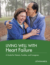 Go to Guides for Heart Failure - Opens in a new window