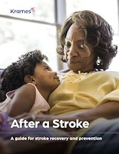 Go to Guides for Stroke - Opens in a new window