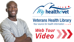 VHL Web Tour Video - Opens in a pop up window