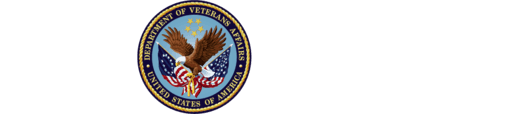 Official seal of the United States Department of Veterans Affairs